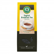 Черный чай Lebensbaum English Breakfast Tea 100 г