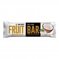 Батончик-мюсли Fruit Bar с кокосом 25 г