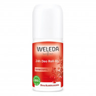 Дезодорант Weleda Granatapfel Roll-On 50 мл