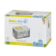 Treasures Box Baby Art