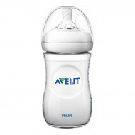 Бутылочка Philips Avent Natural 260 мл