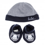 Комплект BluKids Bio Cotton Bebe Dog