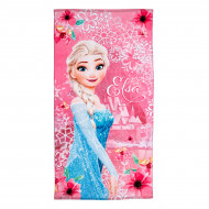 Полотенце E Plus Frozen Elsa 70х140 см