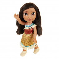 Кукла JAKKS Pacific Disney Princess Покахонтас 36 см