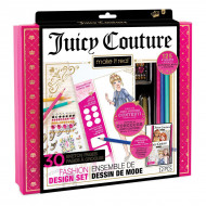 Набор Juicy Couture Fashion Design Set