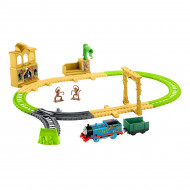 Игровой набор Mattel Thomas and Friends Обезьяний дворец