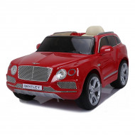 Электромобиль Huada Toys Bentley Red