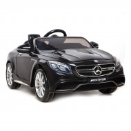 Электромобиль Huada Toys Mercedes-Benz Black
