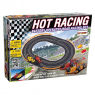 Трек Golden Bright Hot Racing 143
