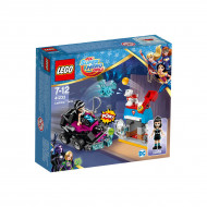 LEGO® DC Super Hero Girls™ Танк Лашины 41233