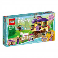 LEGO® Disney Princess™ Экипаж Рапунцель 41157