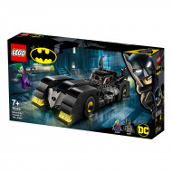 LEGO® Batman Movie Бэтмобиль: Погоня за Джокером 76119