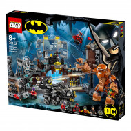 LEGO® Batman Movie Вторжение Глиноликого в бэт-пещеру 76122