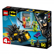 LEGO® Batman Movie Бэтмен и ограбление Загадочника 76137