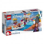 LEGO® Disney Princess™ Экспедиция Анны на каноэ 41165