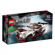 LEGO® Speed Champions Nissan GT-R Nismo 76896