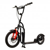"Самокат Stiga Air Scooter 16"" SA Black"