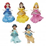 Фигурка Hasbro Disney Princess 9 см (в ассорт)