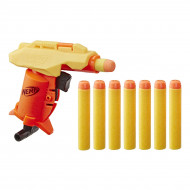 Бластер Nerf Alpha Strike Stinger SD1