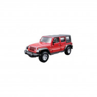 Авто-конструктор Jeep Wrangler Unlimited Rubicon