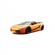 Авто-конструктор Lamborghini Gallardo Superlegerra 2007