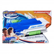 Водный бластер Nerf Super Soaker Floodinator