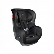 Автокресло Renolux New Austin Total Black