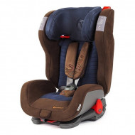 Автокресло Avionaut Evolvair Softy Brown/Navy