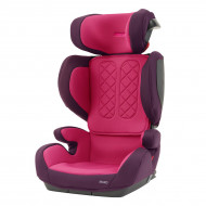 Автокресло Recaro Mako Core Power Berry