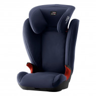 Автокресло Britax-Romer KID II Black Series Moonlight Blue