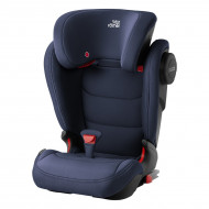 Автокресло Britax-Romer KIDFIX III M Moonlight Blue