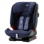 Автокресло Britax-Romer ADVANSAFIX IV R Moonlight Blue