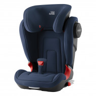 Автокресло Britax-Romer KIDFIX2 S Moonlight Blue