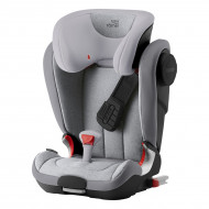 Автокресло Britax-Romer KIDFIX II XP SICT Black S Grey Mar