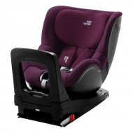 Автокресло Britax-Romer Dualfix М i-Size Burgundy Red