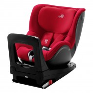 Автокресло Britax-Romer Dualfix М i-Size Fire Red