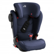 Автокресло Britax-Romer Kidfix III S Moonlight Blue