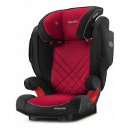 Автокресло RECARO Monza Nova 2 Seatfix Racing Red