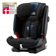 Автокресло Britax-Romer Advansafix IV R Cool Flow Blue