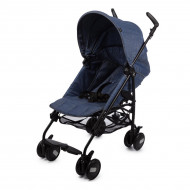 Коляска-трость Peg-Perego Pliko Mini Urban Denim