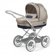 Люлька Peg-Perego Culla Luxe Blue