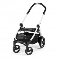 Шасси Peg-Perego Book 51 S white/black