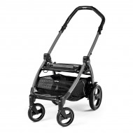 Шасси Peg-Perego Book 51 S grey