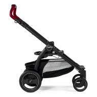 Шасси Peg-Perego Book 51 S Fiat 500 black mat