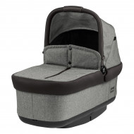 Люлька Peg-Perego Navetta Pop-Up Atmosphere Grey