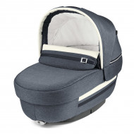 Люлька Peg-Perego Culla Elite Luxe Mirage Blue