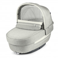 Люлька Peg-Perego Culla Elite Luxe Pure Light Gray