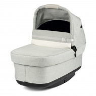 Люлька Peg-Perego Culla Pop Up Luxe Pure Grey