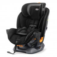 Автокресло Chicco Fit 4 Black