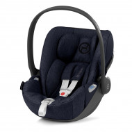 Автокресло Cybex Cloud Z i-Size Plus Midnight Blue Navy Blue